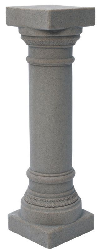 32 inch Greek Column Granite