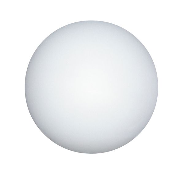 16in Multi Changing Light Ball w/60 LEDs
