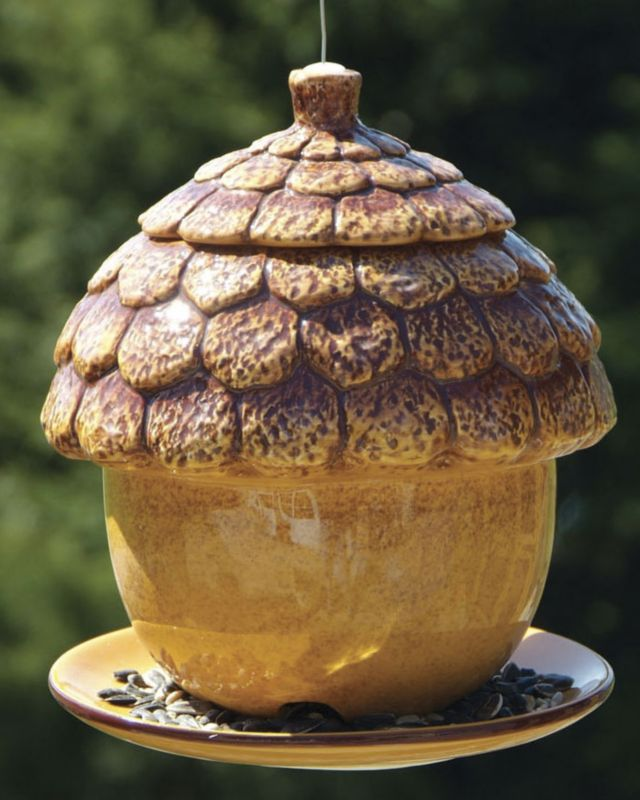 Acorn Birdfeeder Best Price