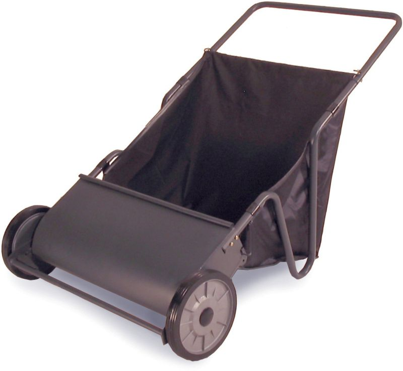 26in Push Lawn Sweeper