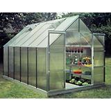 Halls Magnum 128 Greenhouse