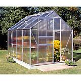 Halls Popular 86 Greenhouse