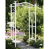 Eden Arbors London Vinyl Arch Arbor