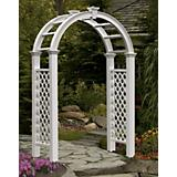 New England Arbors Nantucket Legacy Arbor