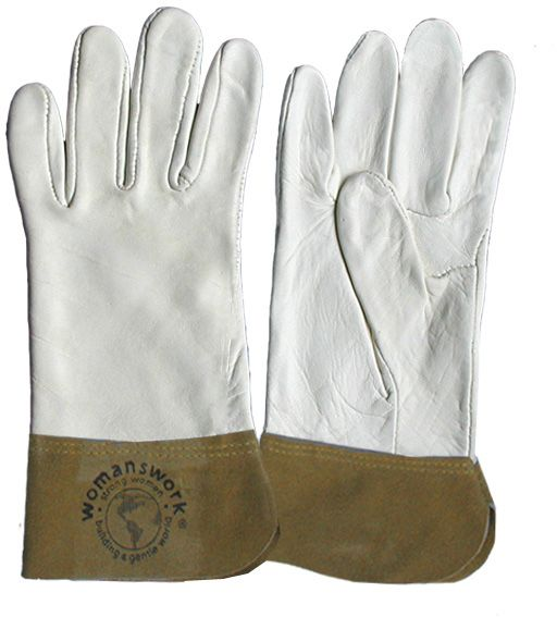 Gardeners Goat Skin Glove Medium