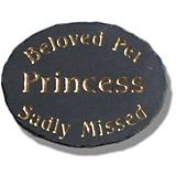 Beloved Pet Sadly Missed Marker
