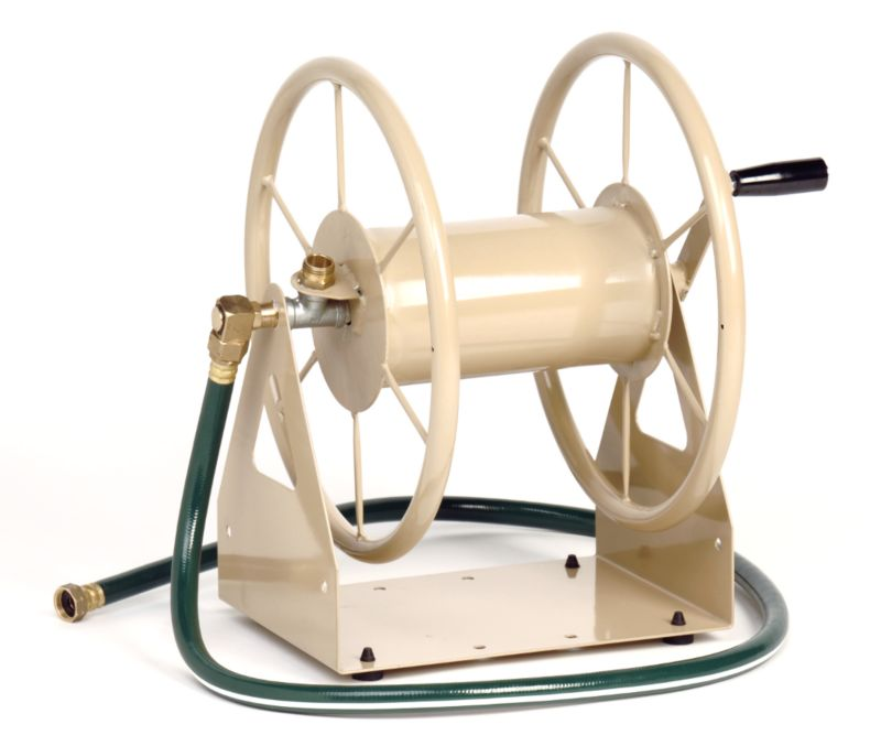 3-in-1 Hose Reel Poly