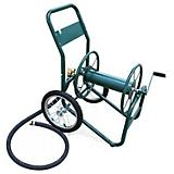 Industrial 150-2 Wheel Hose Cart-1in NPFT-1in Hose