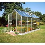 Halls Popular 106 Greenhouse