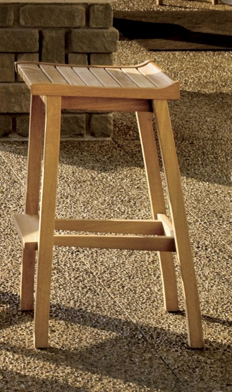 Dartmoor Bar Stool Natural