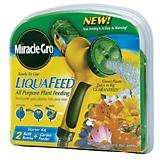 Miracle Gro Liquafeed Starter and Refill Kit