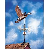 Duck Weathervane 37in