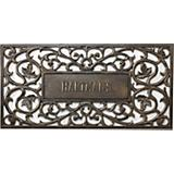 Filigris Doormat French Bronze