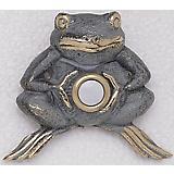 Froggie Doorbell