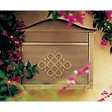 Peninsula Wall Mount Mailbox