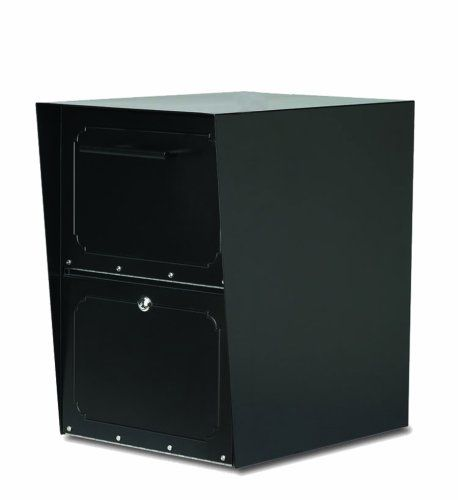 Oasis Drop Box Black