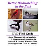Better Bird Watching DVD East
