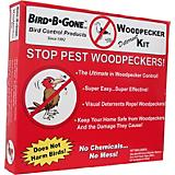 Woodpecker Kit