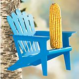 Adirondack Squirrel Chair