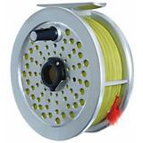 Fly Reel Birdhouse