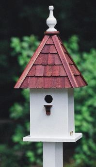Lorretta Bird House