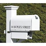 Bristol Mailbox