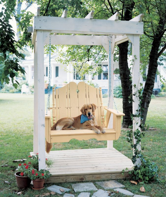 Companion Arbor Original Swing Butter