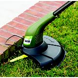Sun Joe SharperBlade Electric Stringless Trimmer