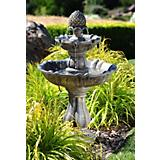 Patella 39 inch Fiberglass Fountain