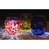 Solar Glass Votives