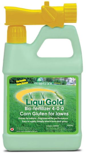 Liqui-Gold Bio-fertilizer Corn Gluten