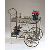 Deer Park Tea Cart