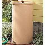 Peso Rain Barrel Plus 50 Gal