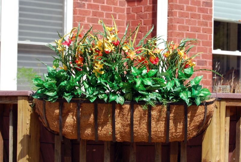 Newport Window Box Planter 48 Inch