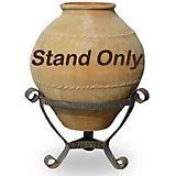 Mediterranean Planter Stand