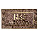 Aspen Wall Plaque