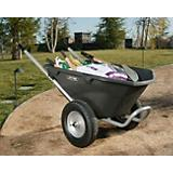 Heavy Duty Lifetime Wheelbarrow