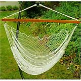 Hanging Nylon Net Chair