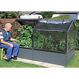 Grow Camp Ultimate Starter Greenhouse