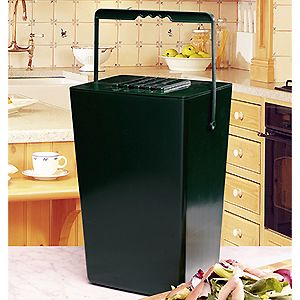Odor Free Composter Caddy