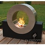 Ring of Fire Free Standing Fireplace
