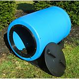 Black and Blue Composter