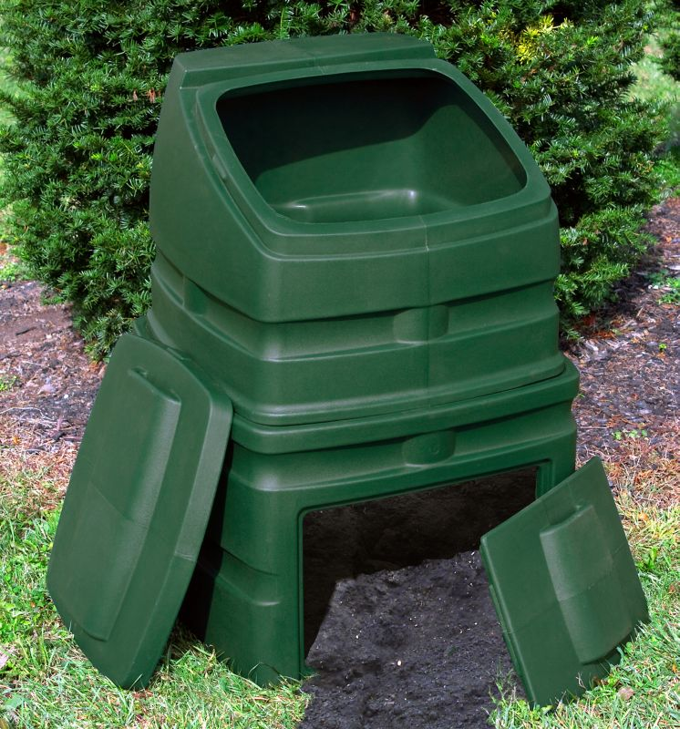 Compost Wizard Green