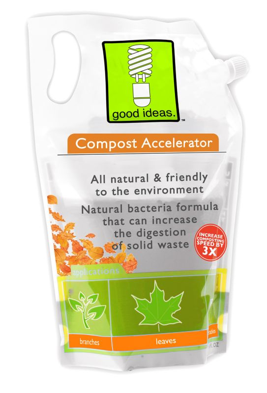 Enhanced Compost Accelerator Case of 6