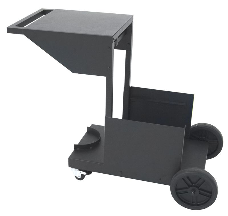 Accessory Cart for 4-Gallon Bayou Fryer