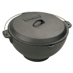 2.75 Gallon Jambalaya Pot
