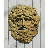 Achla Designs Green Man Rustic Wall Deco