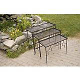 Rectangular Nesting Tables Set of 3