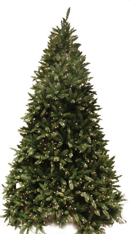 Good Tidings Douglas Fir Prelit Christmas Tree 7.5