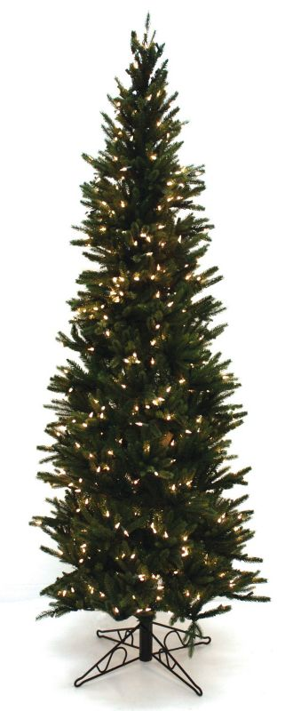Good Tidings Oregon Pine Prelit Christmas Tree 6.5